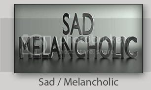 Sad / Melancholic