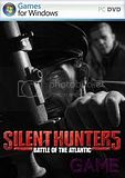 Silent Hunter 5: Battle of the Atlantic Free PC Games Download