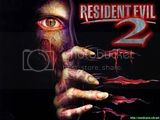 Resident Evil 2 Free PC Games Download