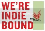 We're Indiebound
